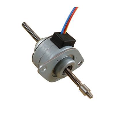25 pm linear stepper motor