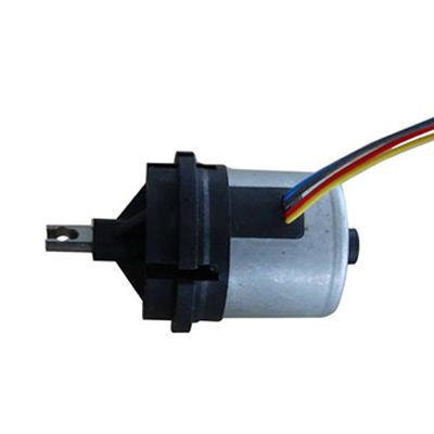 28 captive PM linear stepper motor