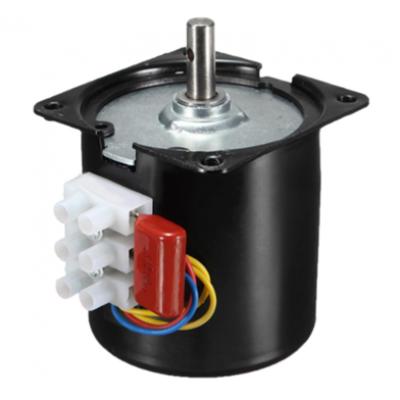 60KTYZ PM synchronous micor gear motor