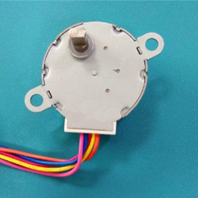 35BYJ46 12V pm stepper motor