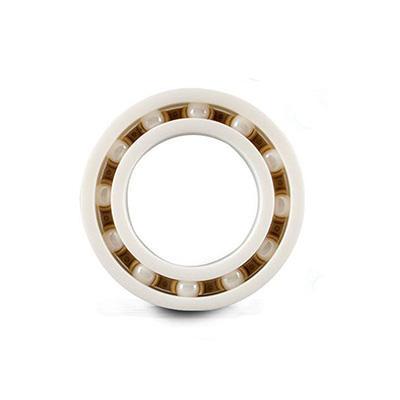 Hybrid ceramic ball bearing 608 for Fidget Spinner
