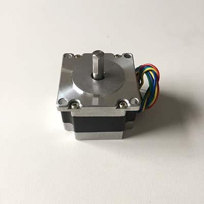 NEMA23 42mm or 51mm thick stepper motor