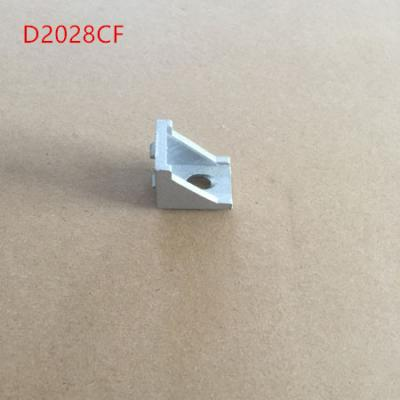 Connect Fittings for 2020 or 3030 alu profile