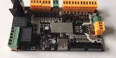 USB CNC Controller or Mach3 USB Controller - RobotDigg
