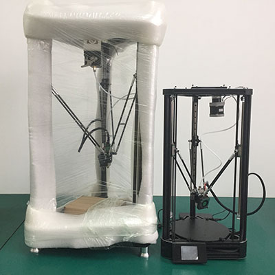 robotdigg kossel printer
