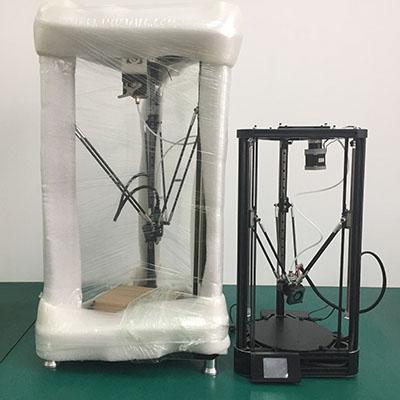 robotdigg kossel printer