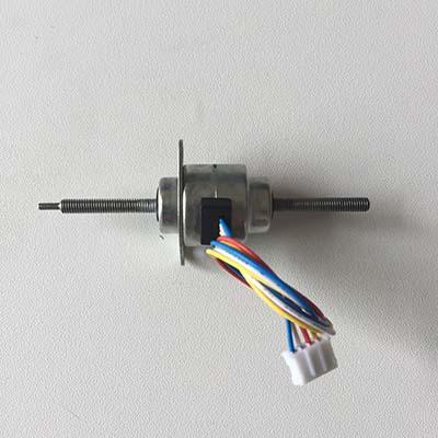 20 captive or non-captive PM linear stepper motor
