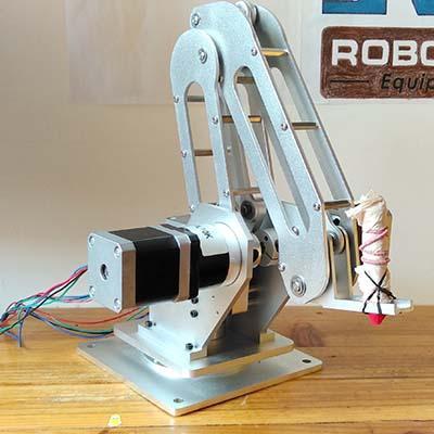 BotDigg Robot Arm