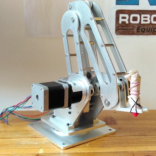 Open Source BotDigg Robot Arm - RobotDigg
