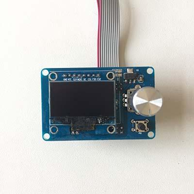 Smart controller RepRap 0.96 or 1.3 inch MKS 12864OLED