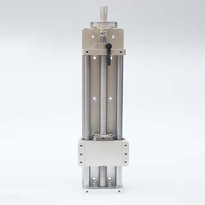 Customize linear modules KR60, KR100 more