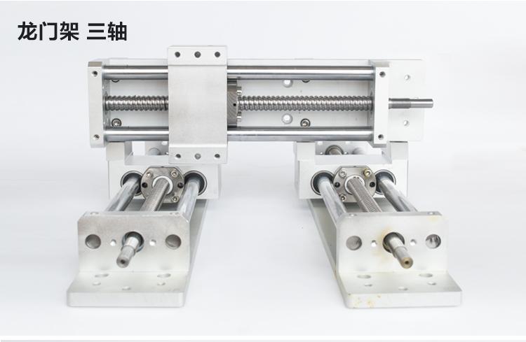 gantry linear modules
