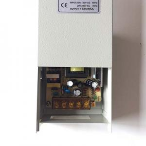 Wall-mounted anti-rain 12v or 24v power supply - RobotDigg