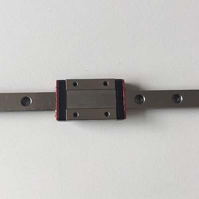 GCr15 MGN12 Linear Rail and SUS MGN12 Linear Block