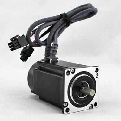 NEMA17 0.6N.m or 0.8N.m closed-loop stepper motor