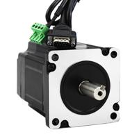 Two phase NEMA34 closed-loop stepper motor