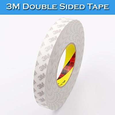 3M double sided tape 50 meter for heatsink