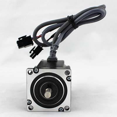 2 or 3 phase NEMA23 closed-loop stepper motor