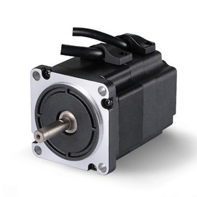 200W, 300W or 400W 60BLS BLDC Motor