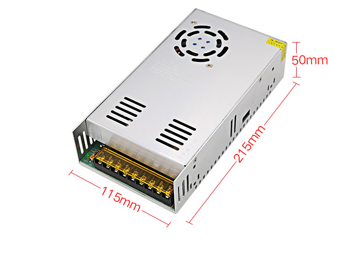 350W or 360W switching power supply