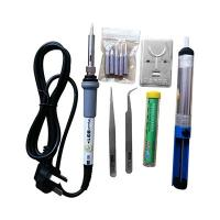60W Adjustable Temperature Electric Soldering Iron