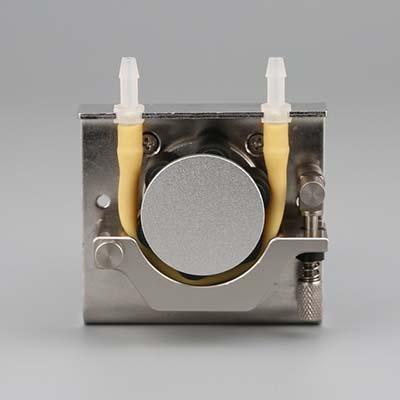 DC motor or stepper motor Peristaltic Dosing Pump