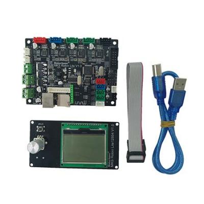 STM32 MKS Robin LITE main board n MINI12864