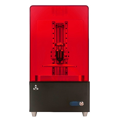 X-CUBE LCD based Resin SLA 3D Printer