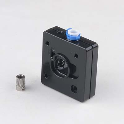 MK10 or UM2 Injection Bowden Extruder