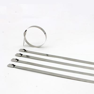 304 stainless steel cable tie 4*150mm or 4.6*300mm
