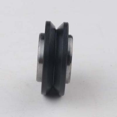 Delrin Slide-V Bearing