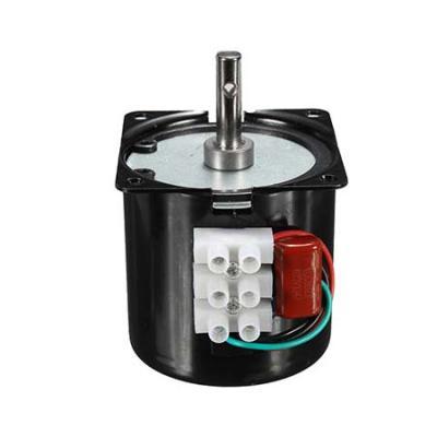 50KTYZ PM synchronous micro gear motor
