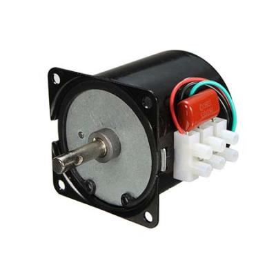 60KTYZ PM synchronous micor gear motor