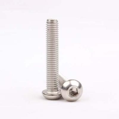 M2, M3 or M5 Hex Socket Cap Head Screw