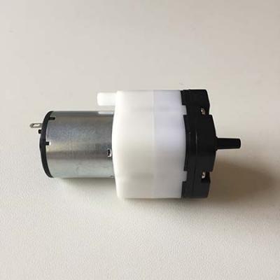 12V 50Kpa Micro Air Pump or Vacuum Pump