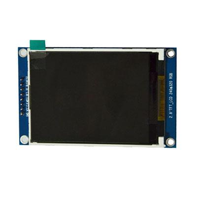 2.8 or 3.2 inches TFT LCD for Mega250