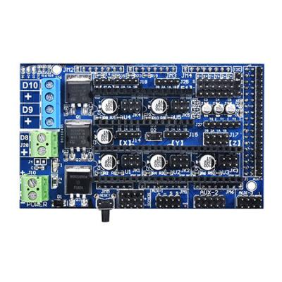 RAMPS 1.4, 1.5 or 1.6 Board