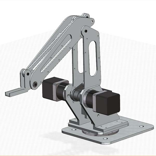 RobotDigg Arm Robot