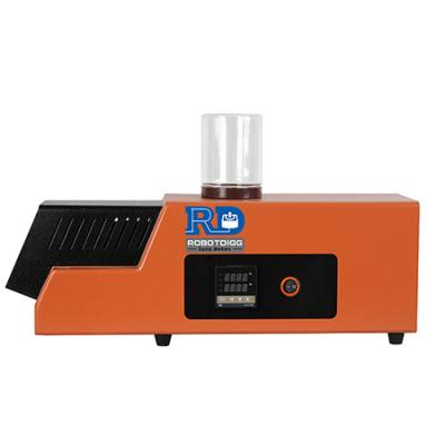 Desktop Pellet Filament Extruder, Production Line
