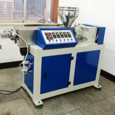 35 single screw motor extruder n dryer