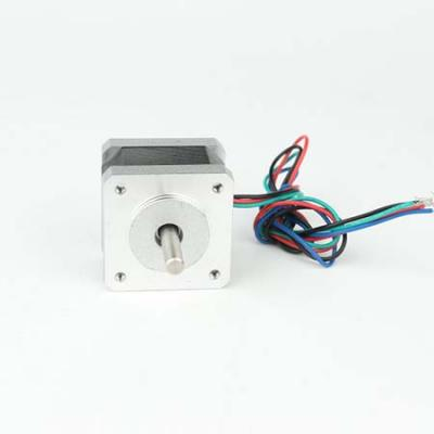 NEMA14 stepper motors 35HS28, 35HS34 or 35HS42