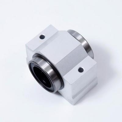 SCV8UU, SCV10UU or SCV12UU short block linear bearing