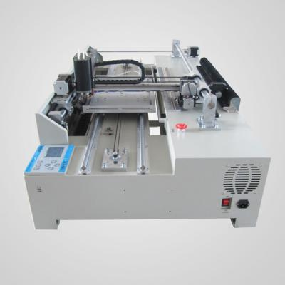 MT-602 or MT-602L chip or led pick and place machine