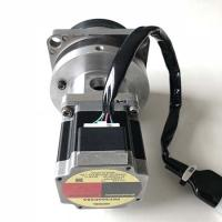 Second hand HD harmonic drive 4th axis stepper motor