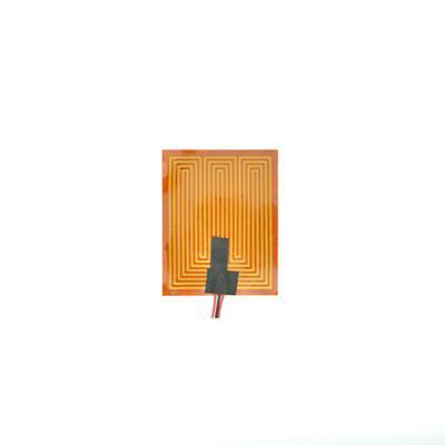 12 or 24v 100w 100, 120 or 150mm kapton film heater