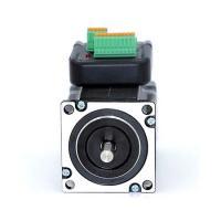 Integrated Servo Stepper or AC Servo NEMA23