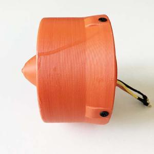 3D Printed ROV Thruster or Jet Pump Thruster Kit - RobotDigg