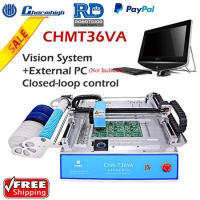 Desktop Pick n Place Machine CHMT36VA