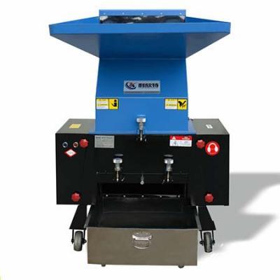 Soundproof plastic crusher or granulator