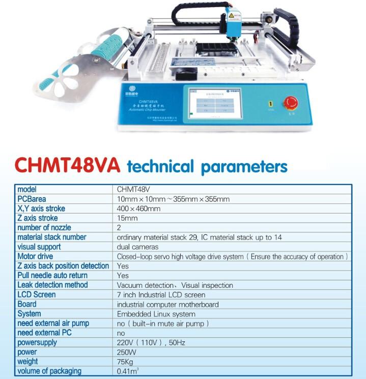 CHMT48VA
